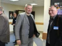 Вадим Носов (Моноритм) и Андрей Наумов (Web2Prinnt.pro)