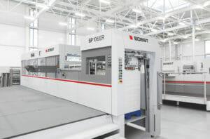 ASystem: поддержка оборудования для производства упаковки