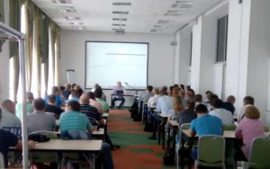 Конференция Москва 2015